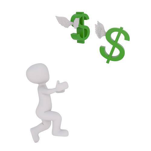 Comportamentos que te fazem perder dinheiro!