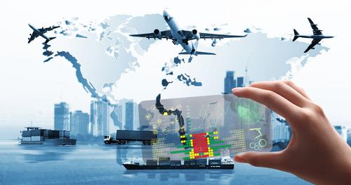 Inovações em logística e distribuição