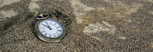 Saiba mais sobre a gestão do tempo