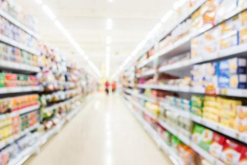 Coronavírus: pânico provoca falta de itens básicos nos supermercados