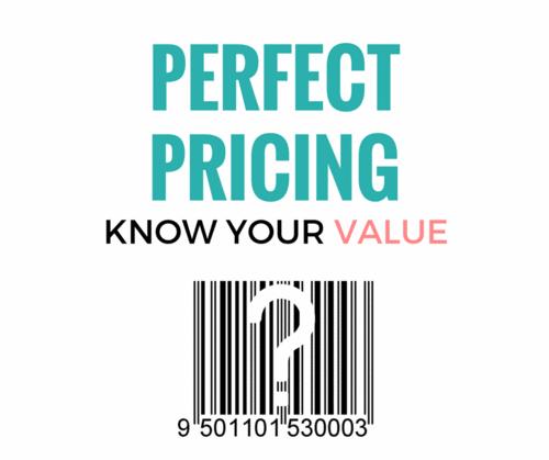 Porque as mulheres estabelecem preços mais  baixos do que os homens?