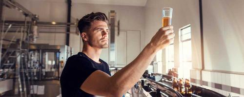Saiba mais sobre o mercado cervejeiro