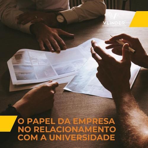Desafios na interação universidade-empresa
