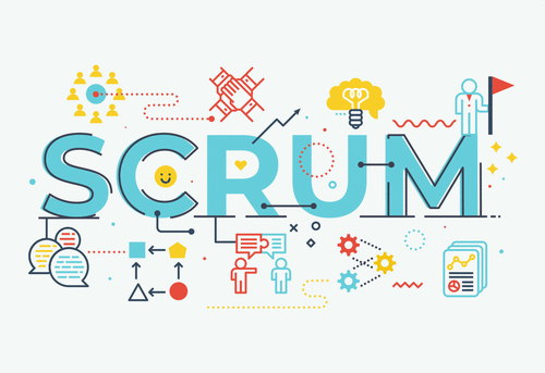 LIVE DIA DO CLIENTE: Metodologia SCRUM para Startup's