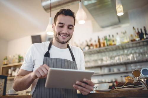 Como os efeitos da transformação digital continuarão impactando os negócios, de bares e restaurantes?