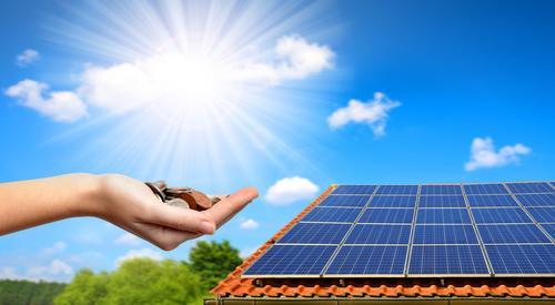 Crédito e a Energia Solar