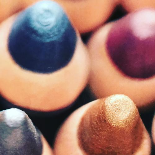Por que as cores nos fascinam?