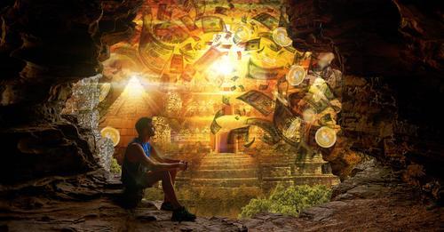Enriquecimento rápido e sem dificuldades: mito ou realidade?