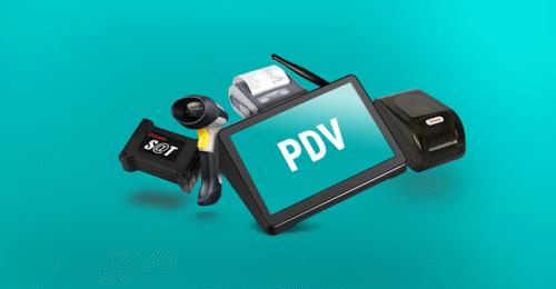 📍 Aprenda como montar um PDV