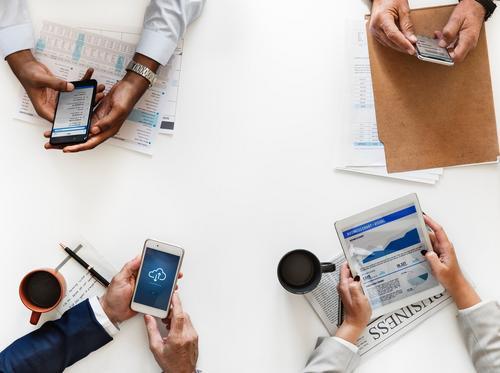 Conexão consciente: Como aproveitar o melhor da tecnologia?