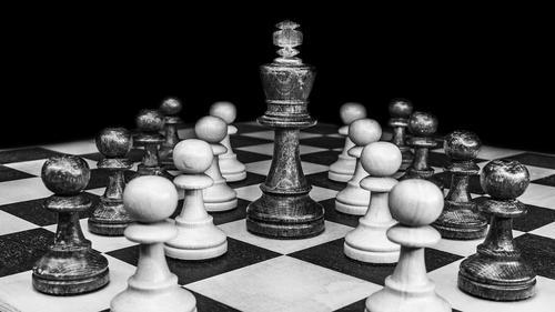 Planejamento estratégico: sonho ou necessidade ?