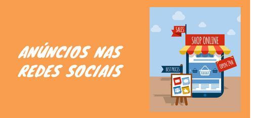 Como funcionam as publicações patrocinadas nas redes sociais