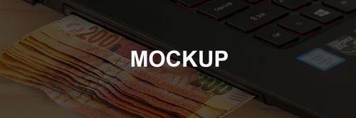 Como vender mais através de Mockups?