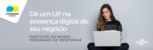 Você sabia que uma mentoria pode acelerar o seu negócio no mundo digital?