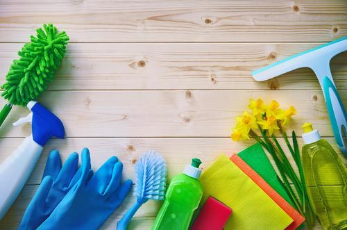 Como os consumidores escolhem marcas de materiais de limpeza