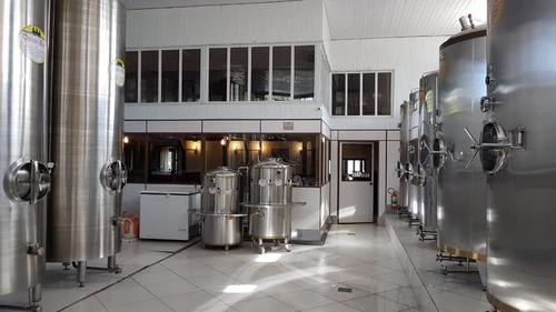 Cerveja: uma paixão nacional