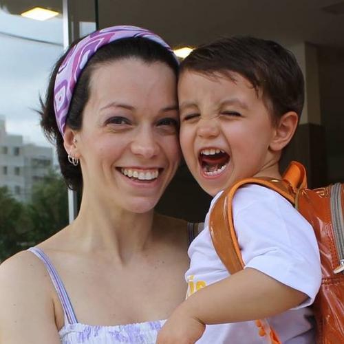 Empreendedorismo materno e perseverança.