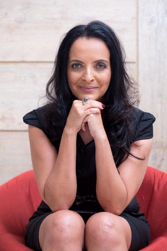 VUCA – Você está pronto para o mundo volátil? 1ª entrevista com ALESSANDRA ALKMIN
