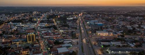 Araucária: O que este município tem feito em busca de se tornar referência em inovação