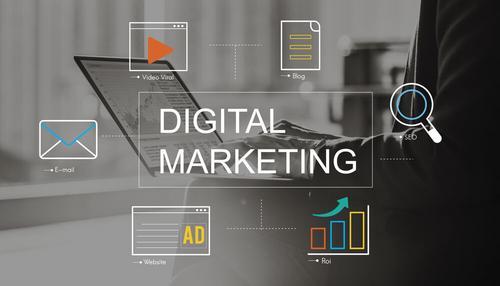 Como o marketing digital influencia a escolha dos consumidores?