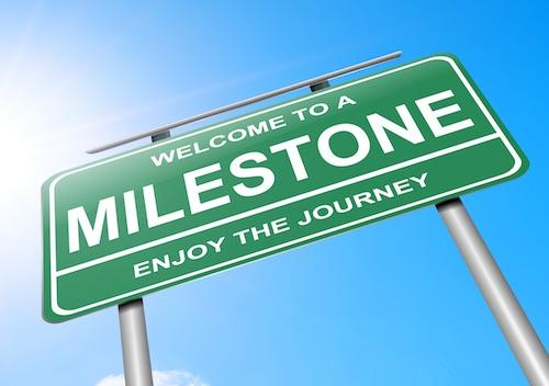 Vamos falar sobre Milestones?