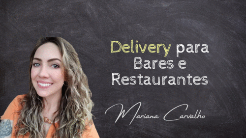 Delivery para bares e restaurantes