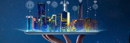 Inovação e Tecnologia: internet das coisas