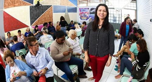 Empreender com a Cultura Local - Maria do Ingá-