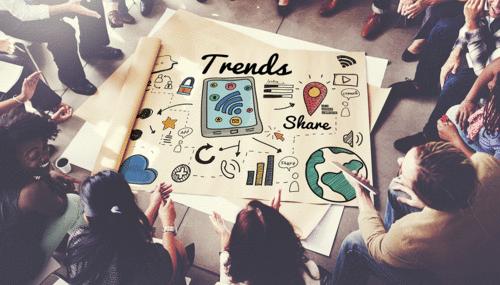 5 tendências de consumo para acompanhar em 2018