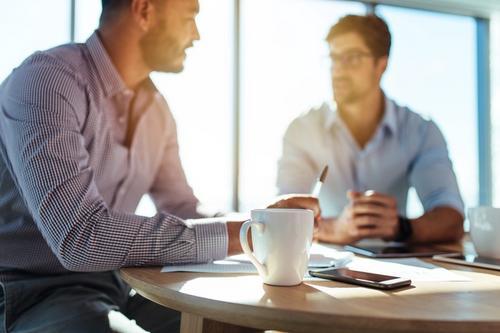 Café, criatividade e produtividade