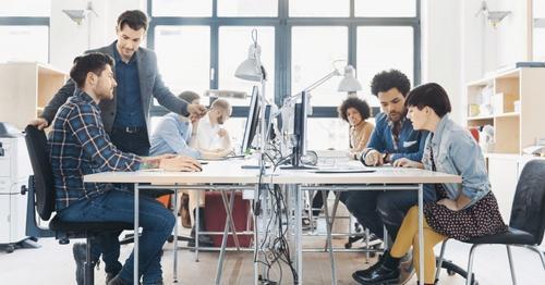 Inovação - O que é uma incubadora?