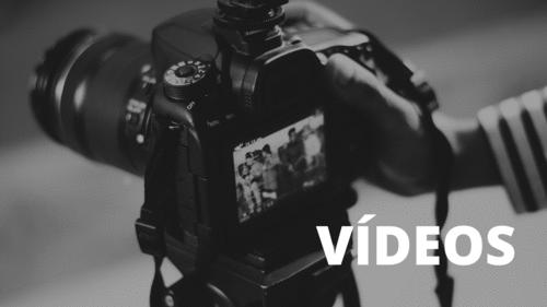 O poder dos vídeos | 2020