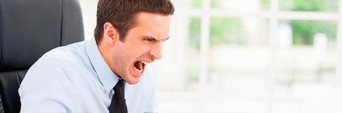 5 dicas para lidar com um cliente irritado (o caminho certo!)