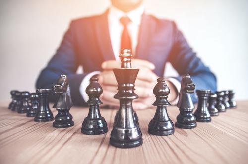 Saiba como superar a concorrência em 4 passos