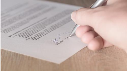 Por que assinar um contrato de prestação de SERVIÇOS?