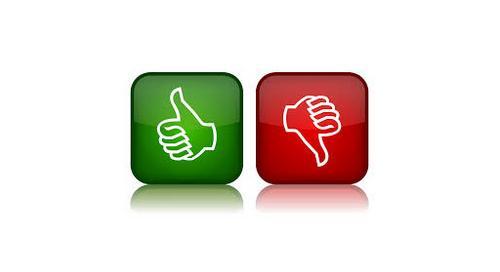3 confissões positivas para uma oportunidade de trabalho