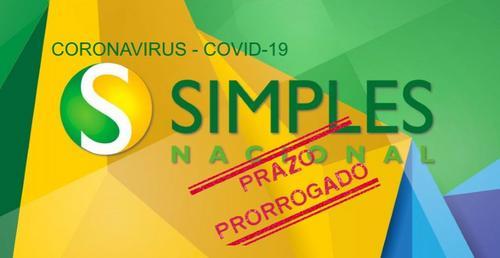 Sua Empresa é Simples Nacional? Atenção para a prorrogação de prazos de recolhimento do DAS.