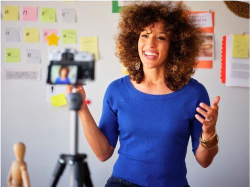 Como gravar aulas / vídeos para os alunos