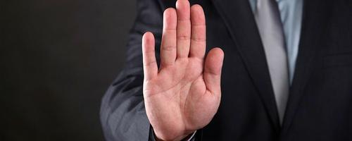 Cinco maneiras de dizer não sem peso na consciência