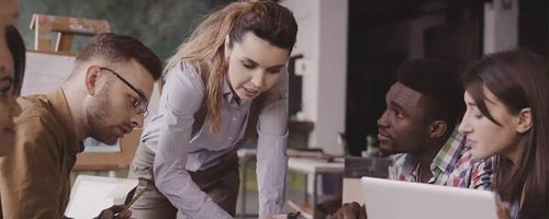 Quais são as competências de um gestor?