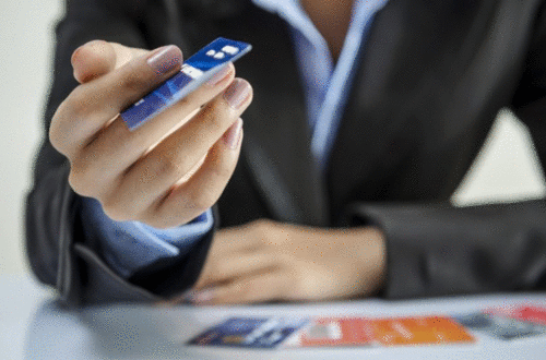 💳 Vale a pena ter um cartão de crédito empresarial?