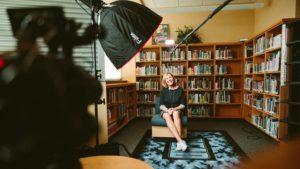 Entrevista inovadora: dicas para gravar seu vídeo currículo
