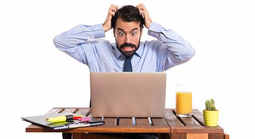 Inteligência descomplicada - parte 1: resolva o problema do cliente