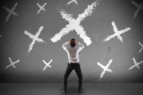 Os 9 Maiores Erros dos Empreendedores Iniciantes