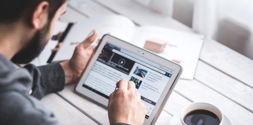 4 dicas para ter um site de sucesso!