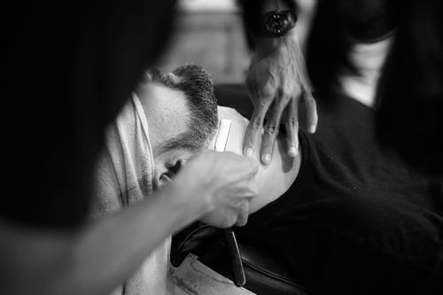 [Vídeo] Barbearia Canto da Arte, você conhece?