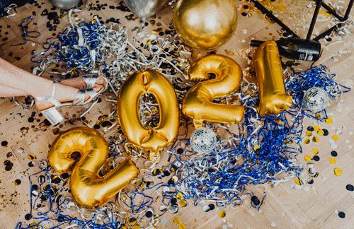 7 dicas para entrar em 2021 com o pé direito.