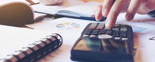 Saiba mais sobre os sete erros na gestão financeira