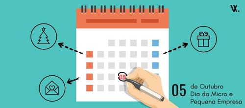 Hoje é dia de Quem? 🤔 Datas Comemorativas para Vender Mais!