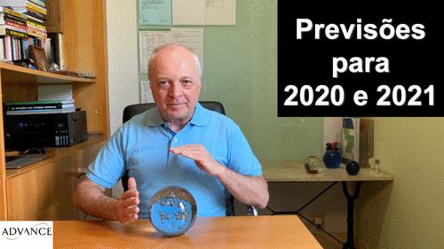 O mercado crescerá 9,5% em 2020 e 10% em 2021